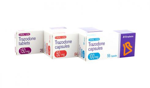 Trazodone for Pets: Dosage & General Information   PetCoach