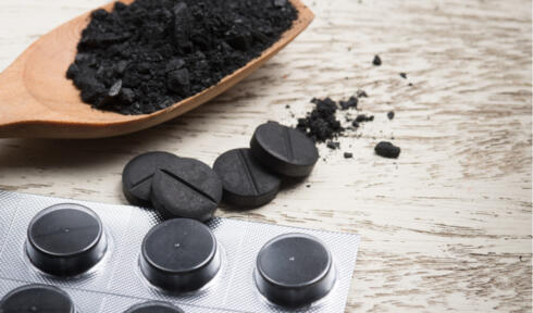 Excellent Activated Charcoal Toxiban In Veterinary Medicine Facts Short Links Chair Design For Home Short Linksinfo