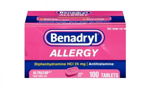 Benadryl for Pets Dosage & General Information | PetCoach